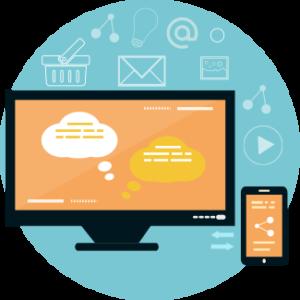 Moderný webdizajn, moderná webová stránka Stropkov