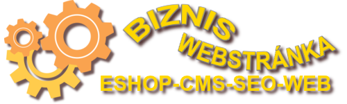 Biznis-WebStránka.SK