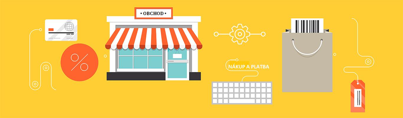 Eshop, Internetový obchod, online predaj, ziskový eshop, plabta, objednávka