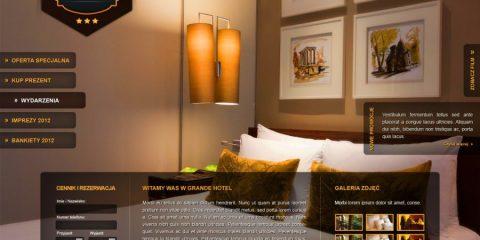 web a webstranka pre ubytovacie zariadenie, ubytovanie - hotel - penzion - chata
