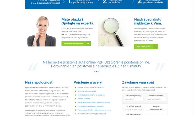 Najlacnejšie poistenie auta online PZP - V.I.P.