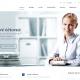 Webové stránky pre Účtovníctvo