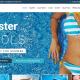 Webové stránky pre Kúpaliska - Wellness - Sauny - Masážny salón (1)
