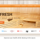 Webové stránky pre Kúpaliska - Wellness - Sauny - Masážny salón (9)