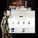 Webstránky pre legislatíu