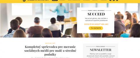 reklama v novinách marketing