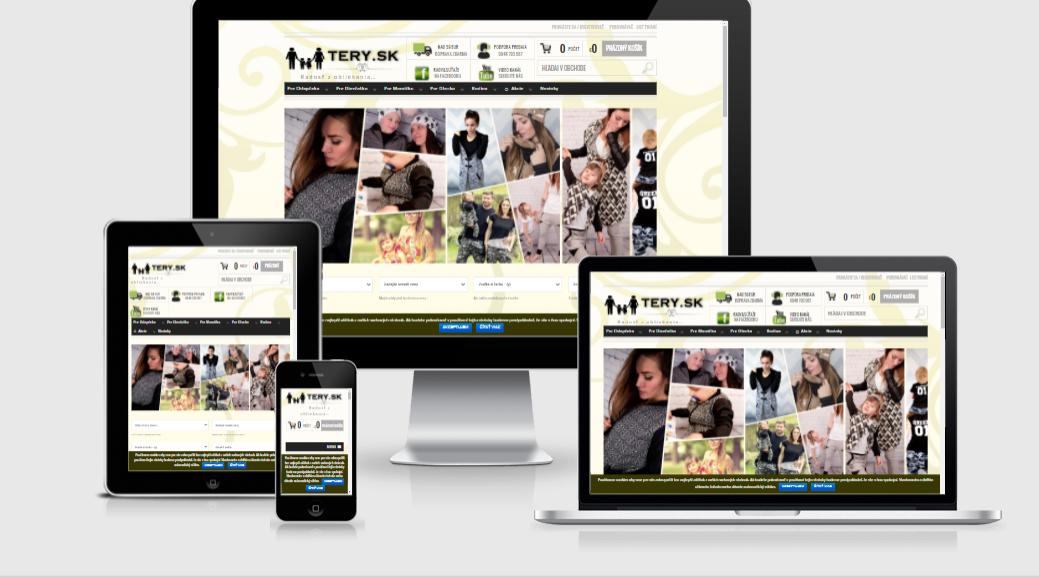 d034233f7d535 Webová stránka, Web lacno, Eshop/ Bizniswebstránka.sk od 199€